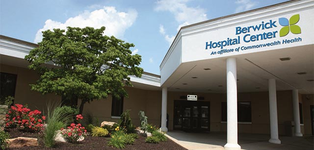 Berwick Hospital Center
