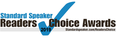 Standard-Speaker Readers Choice Award for the best in orthopaedic surgery and services